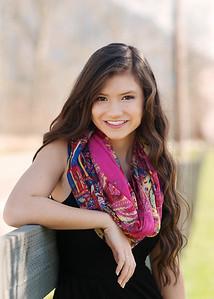 Cailey Grembowski Senior 2015