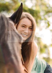 Stephanie Busch Senior 2015