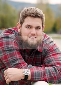 Cameron Hill Senior 2016