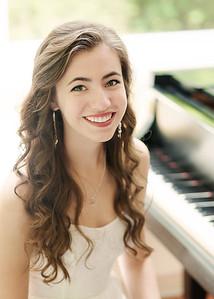 Claire Puryear Senior 2016
