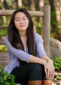 Emily Feng Senior 2015