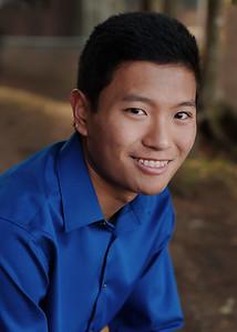 Nathan Ishii Senior 2015