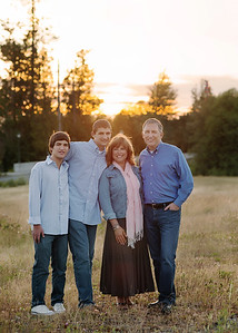 Swanson family 2014