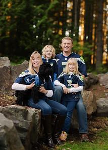 Robertson Family 2014